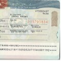 Các loại Visa nhập cảnh Hàn Quốc