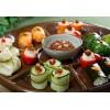 5 Món cơm tuyệt ngon xuất phát từ xứ Hàn