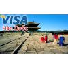 Các loại Visa vào Việt Nam
