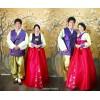 Đám cưới Hàn Quốc