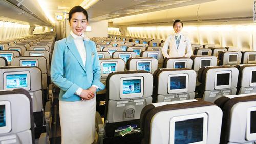 10 điều tạo lên khác biệt Hàn Quốc